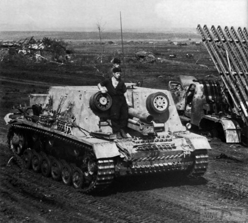 66716 - САУ Вермахта