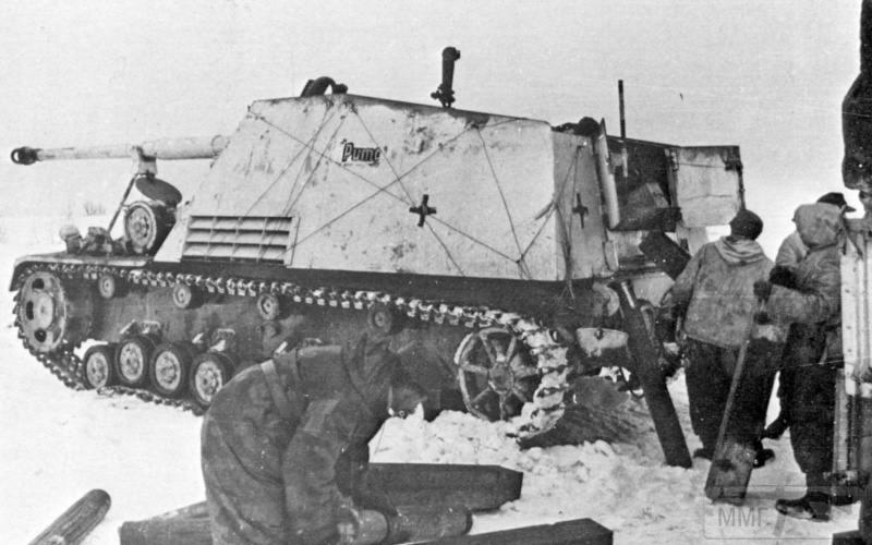 66717 - САУ Вермахта