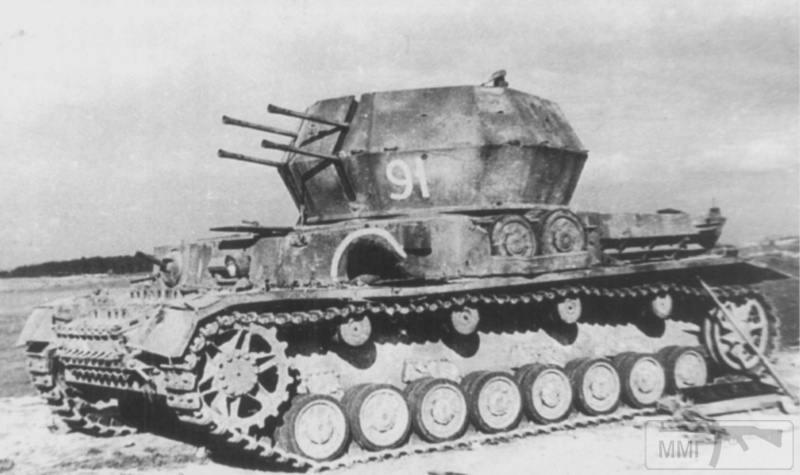 66719 - ЗСУ второй мировой