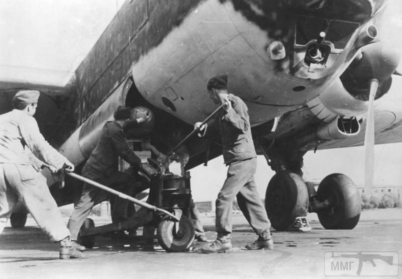 66721 - Самолеты Luftwaffe