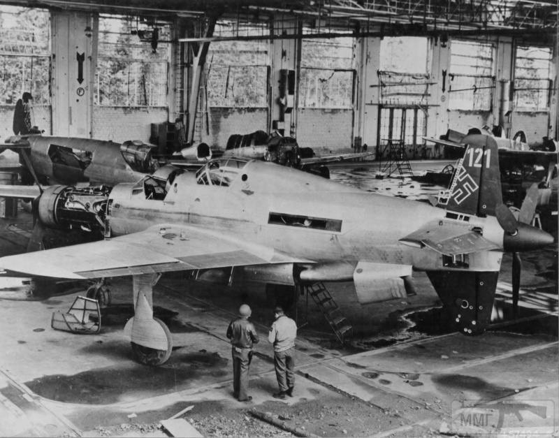 66725 - Самолеты Luftwaffe