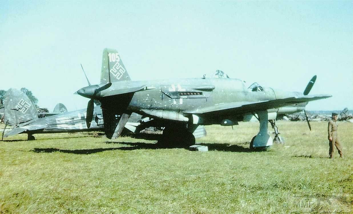 66728 - Самолеты Luftwaffe