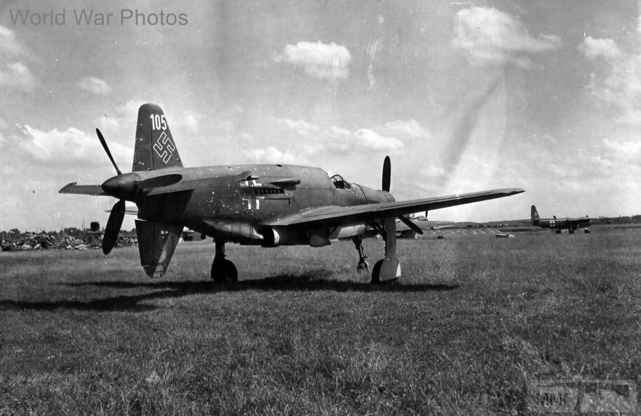 66729 - Самолеты Luftwaffe