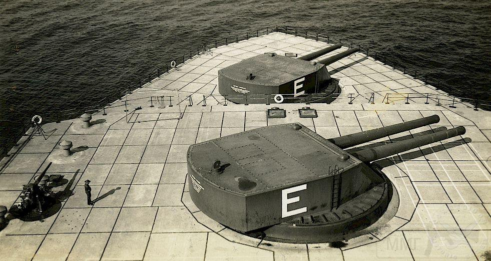6678 - Бетонный линкор