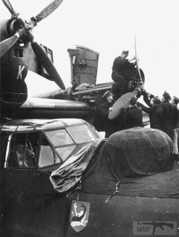 66818 - Самолеты Luftwaffe