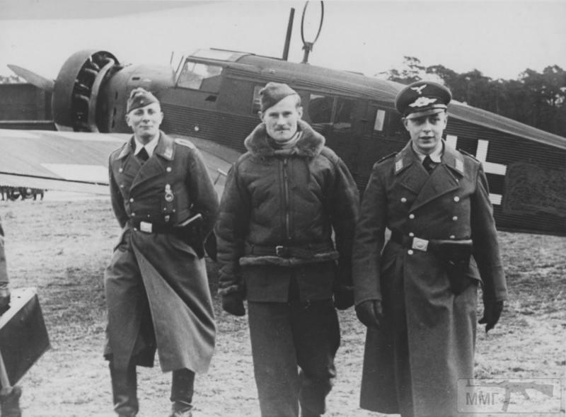 66820 - Самолеты Luftwaffe