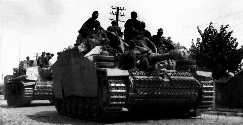 66857 - САУ Вермахта