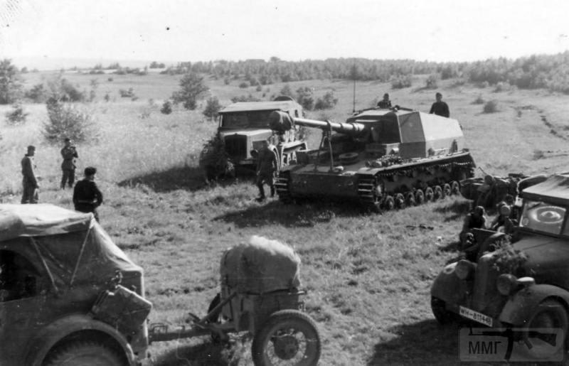 66858 - САУ Вермахта