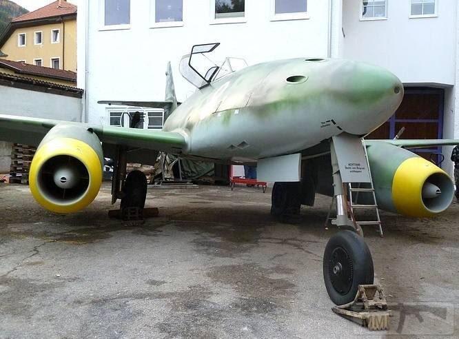 66882 - Авиация - восстановленное