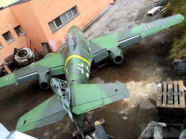 66883 - Авиация - восстановленное