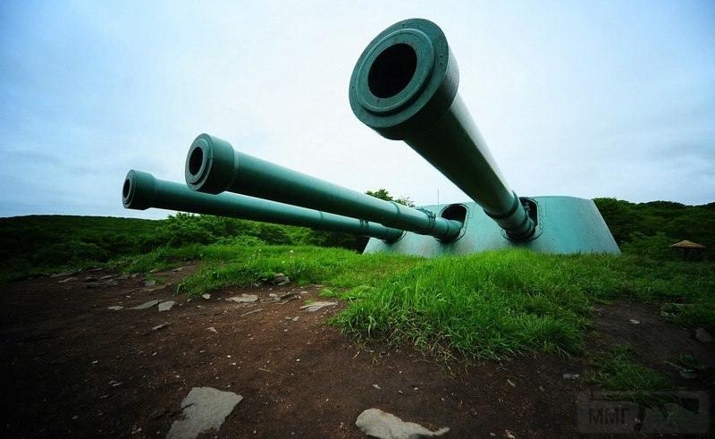 6693 - Корабельные пушки-монстры в музеях и во дворах...