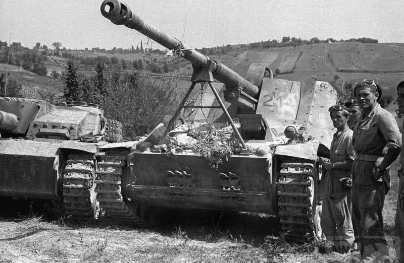 66952 - САУ Вермахта