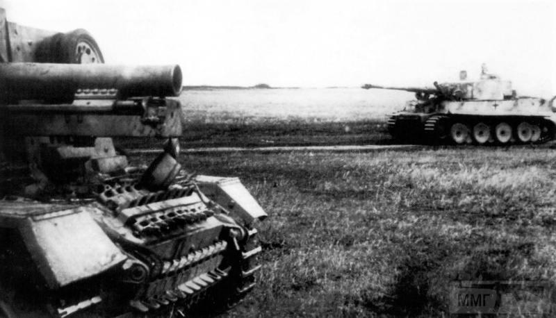 66957 - САУ Вермахта