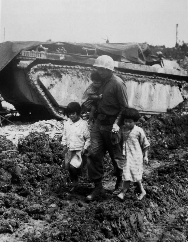 66975 - Діти на війні.