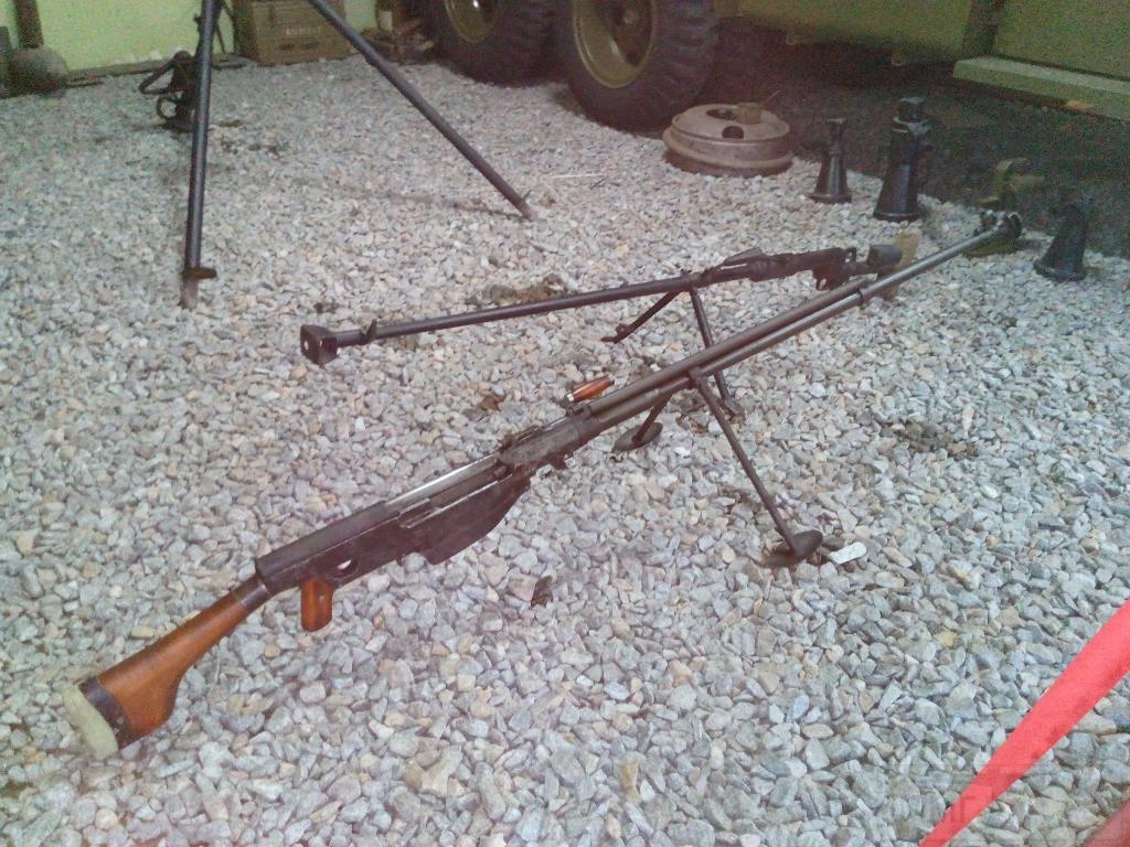 6713 - Было - стало (стрелковое и холодное оружие, боеприпасы...)