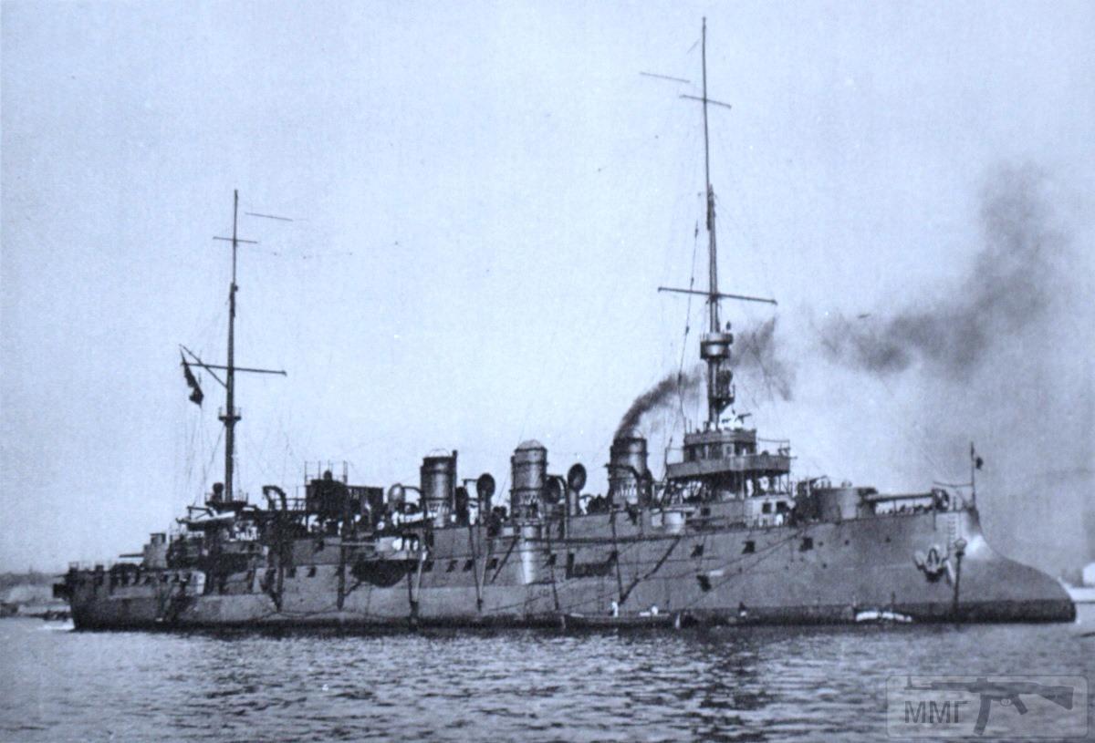 67257 - Французский флот