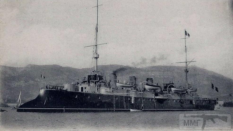 67258 - Французский флот
