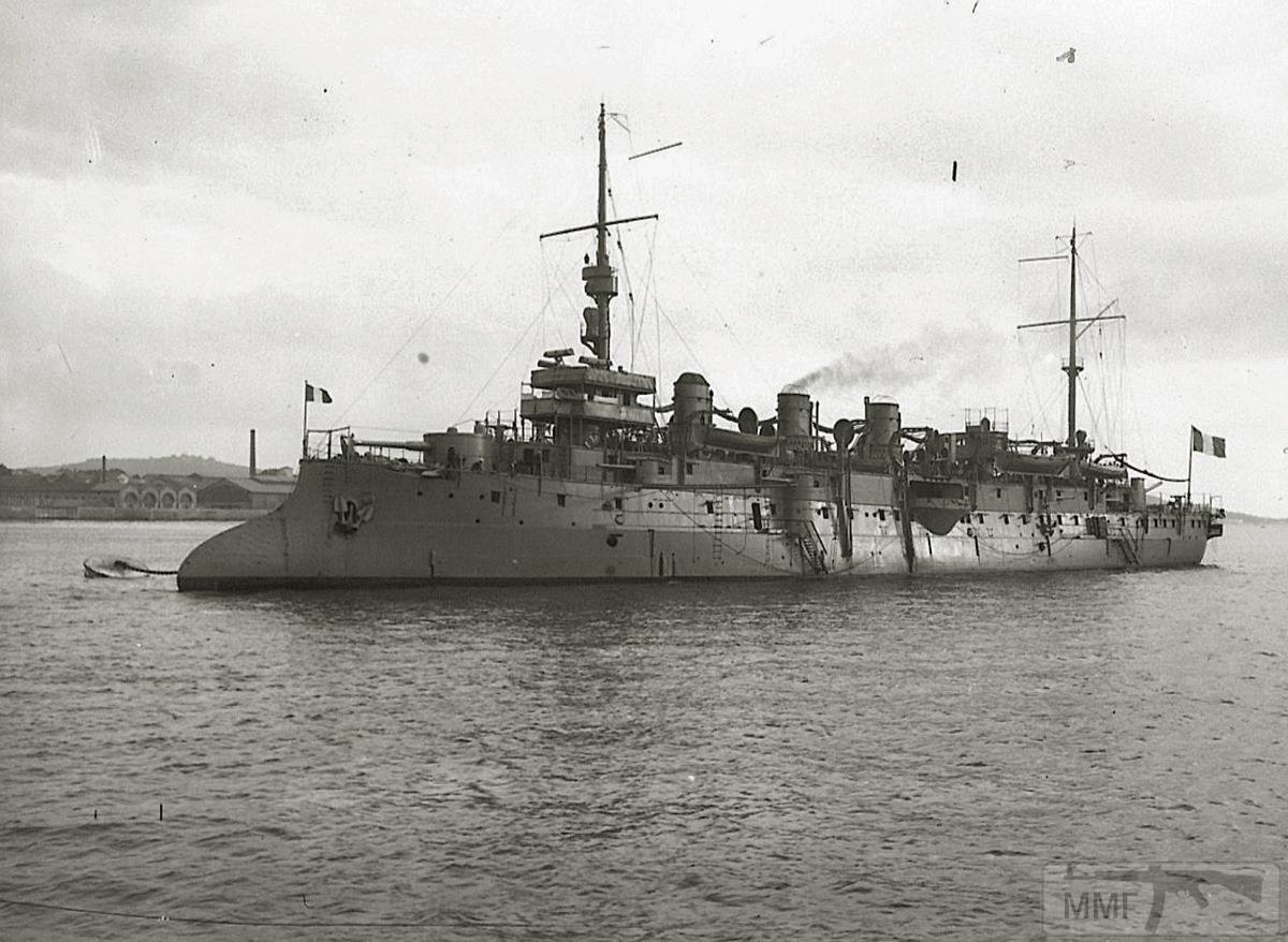 67260 - Французский флот