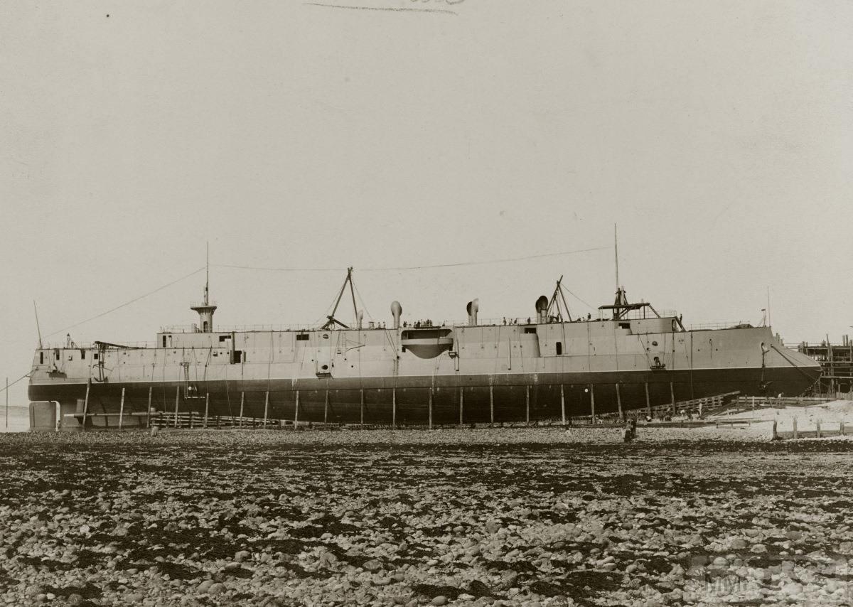 67263 - Французский флот
