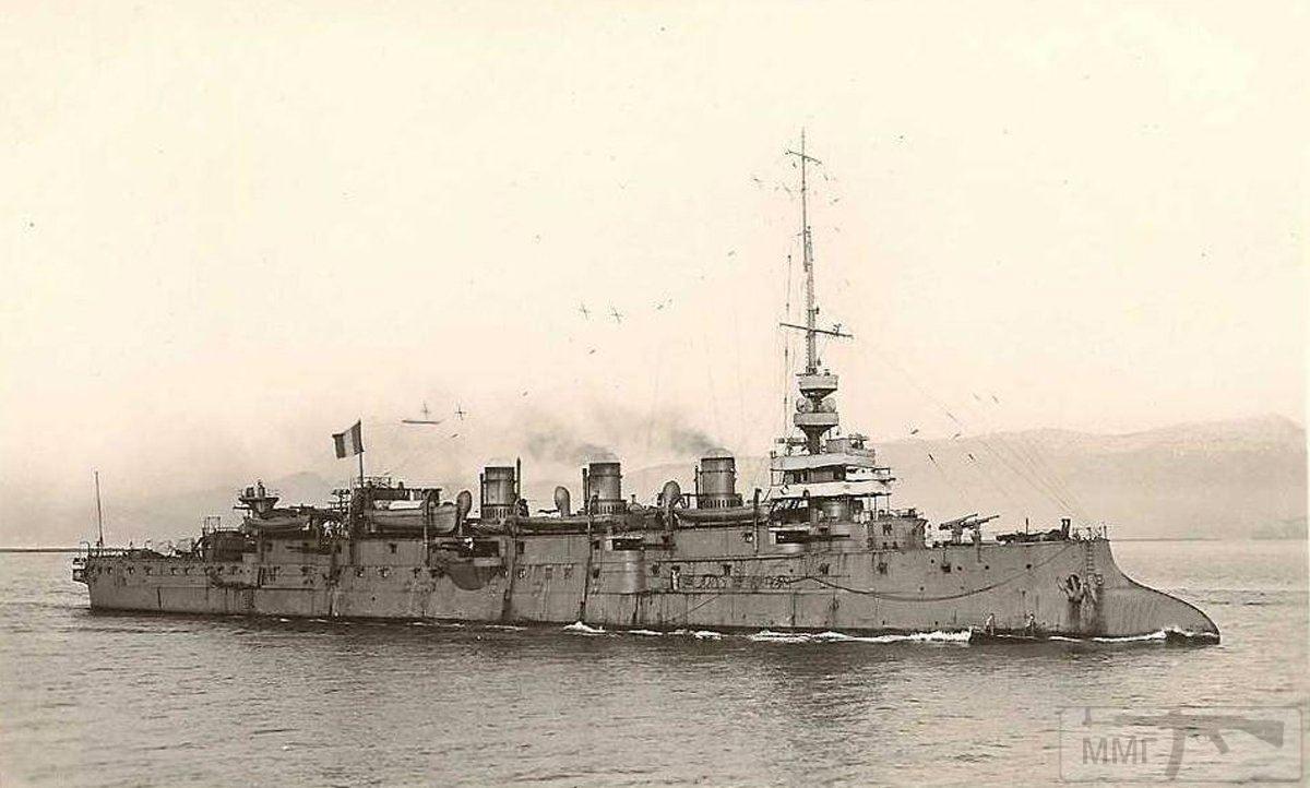 67264 - Французский флот