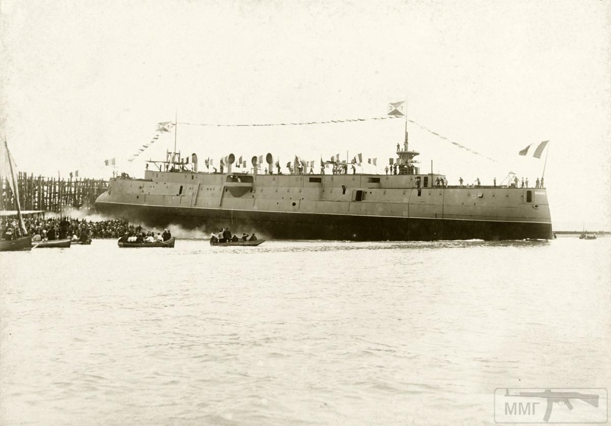 67265 - Французский флот