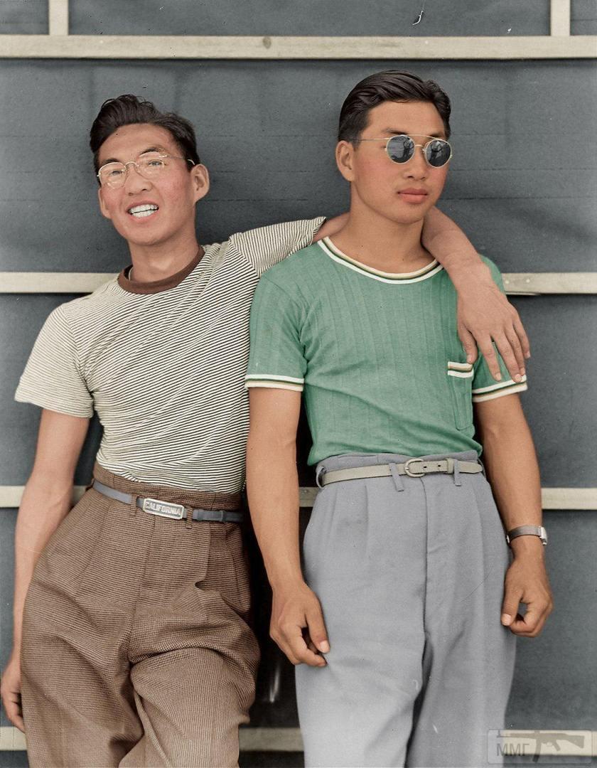 67405 - Военное фото 1941-1945 г.г. Тихий океан.