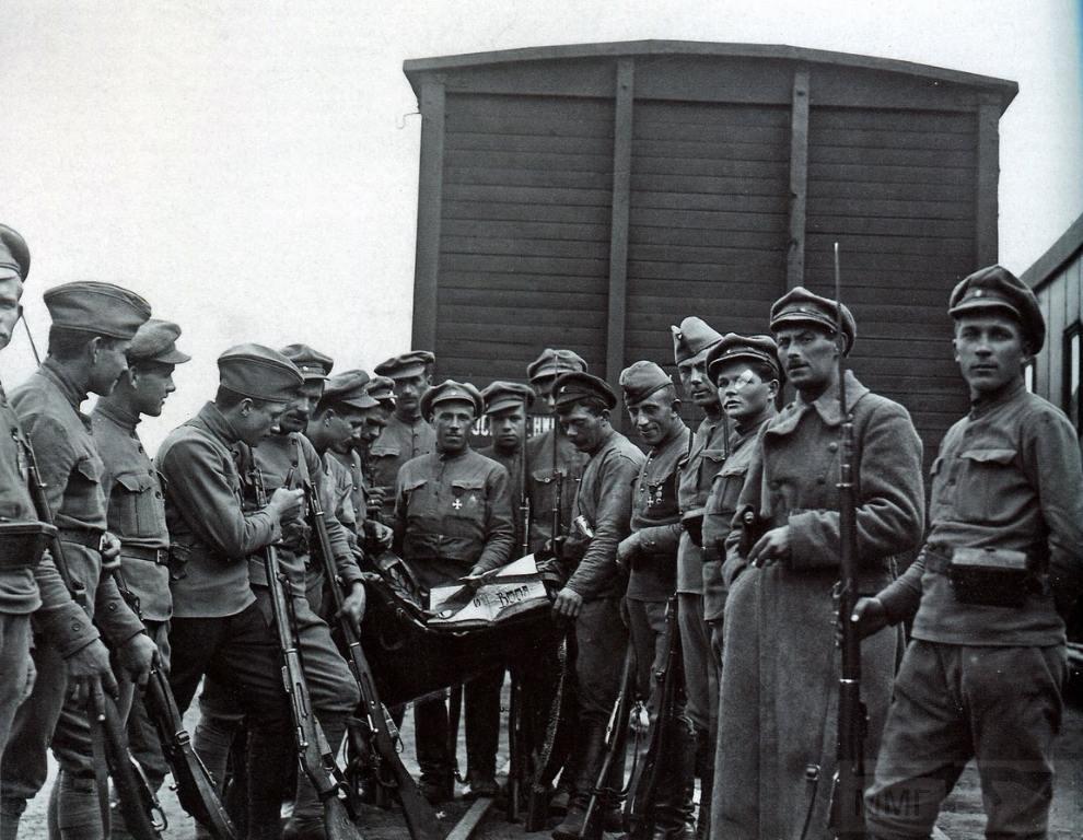 6741 - Чехословацкий корпус