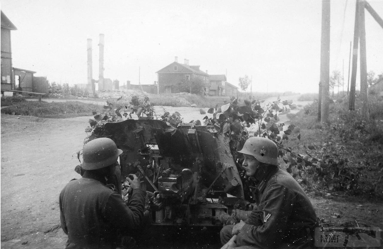 67412 - Немецкая артиллерия второй мировой