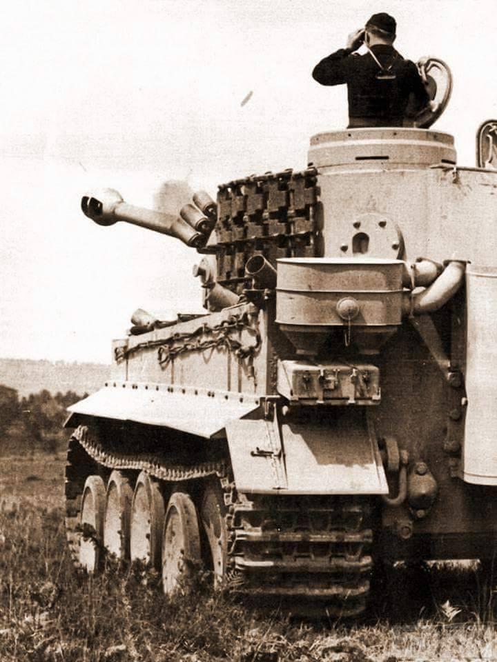 67421 - Achtung Panzer!