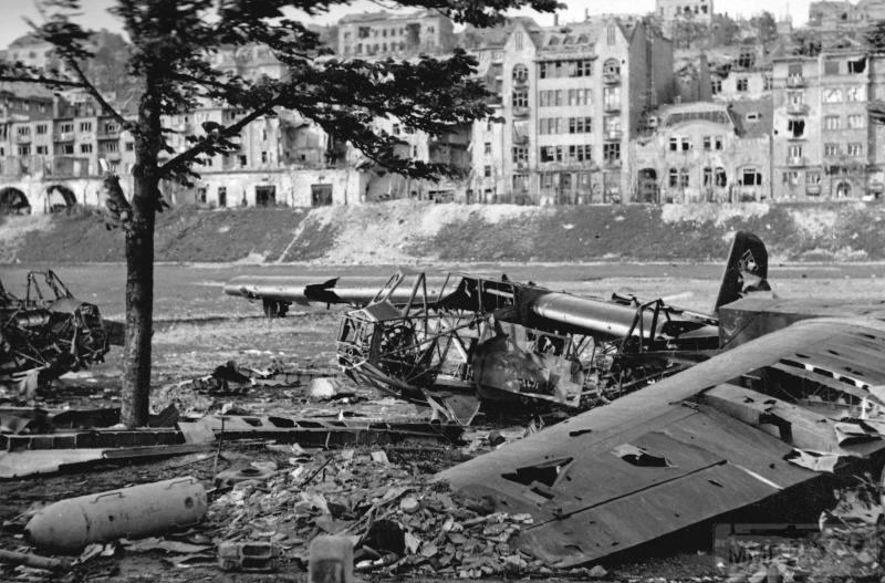 67454 - Самолеты Luftwaffe