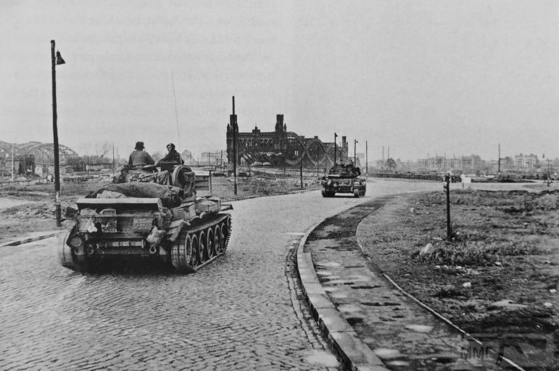 67456 - Британские танки Второй мировой