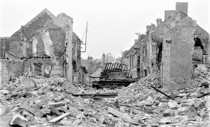 67457 - Британские танки Второй мировой