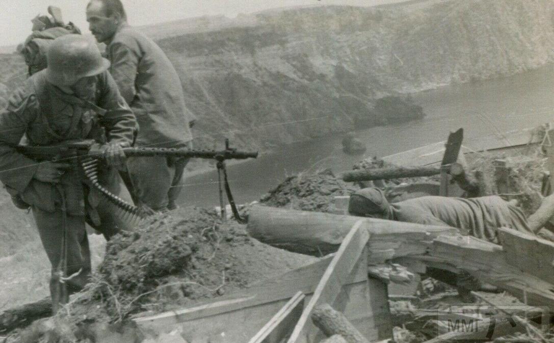 67461 - Военное фото 1941-1945 г.г. Восточный фронт.