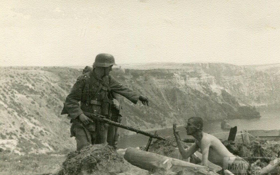 67462 - Военное фото 1941-1945 г.г. Восточный фронт.