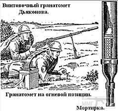 67507 - Гранаты РККА WW2
