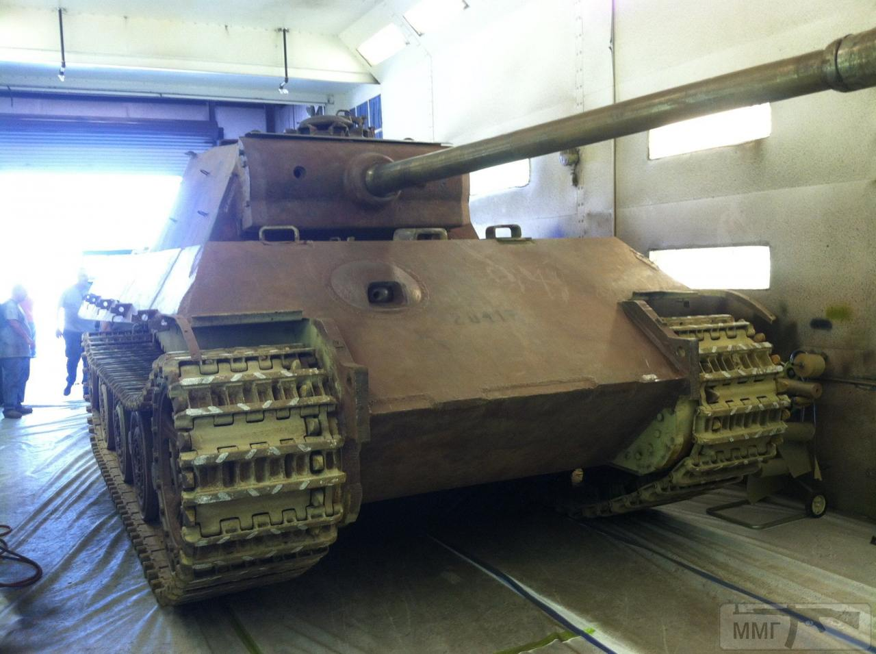 67524 - Achtung Panzer!