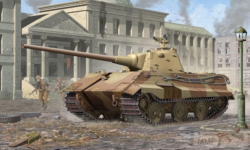 67526 - Achtung Panzer!