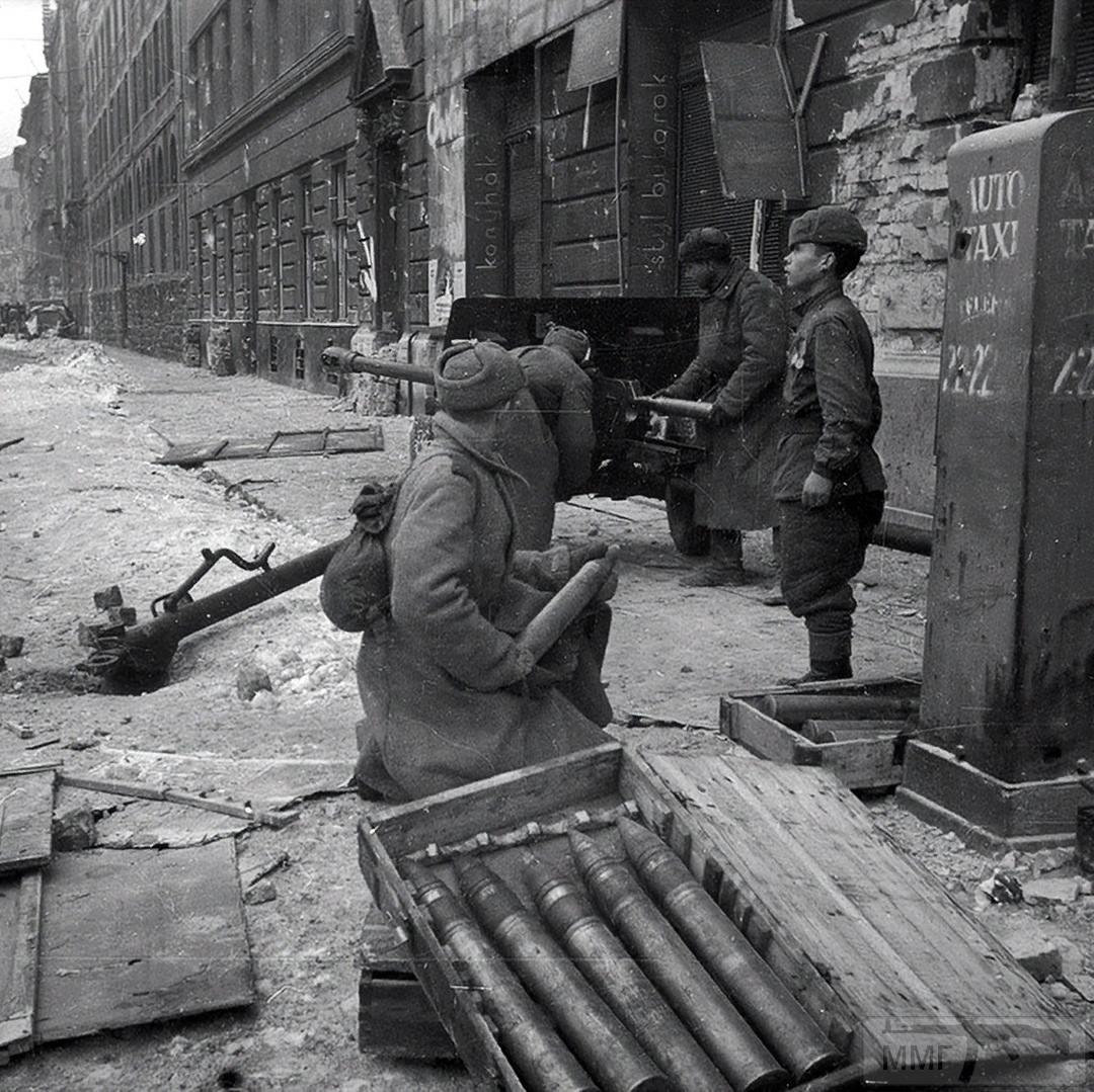 67632 - Военное фото 1941-1945 г.г. Восточный фронт.