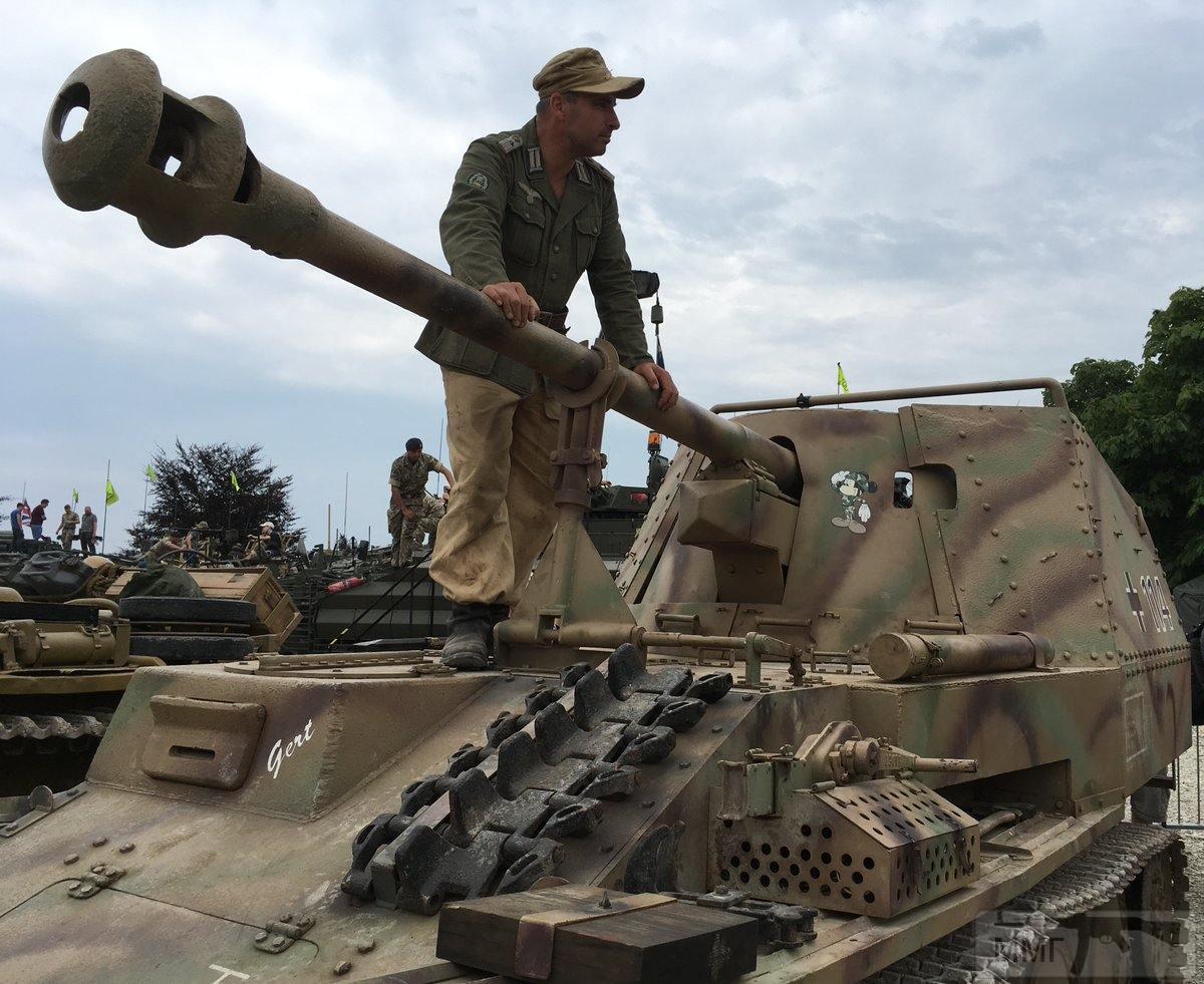 67637 - Деревянный танк