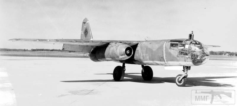 67657 - Самолеты Luftwaffe