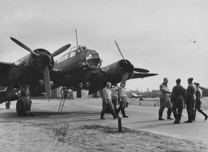6766 - Самолеты Luftwaffe