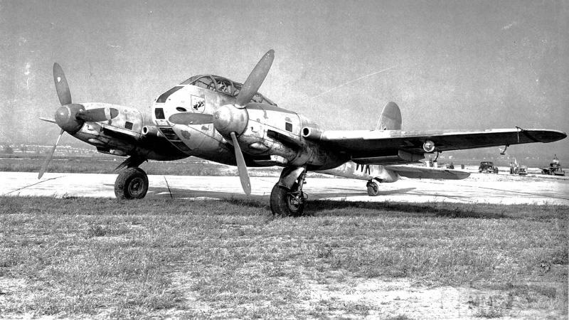 67660 - Самолеты Luftwaffe