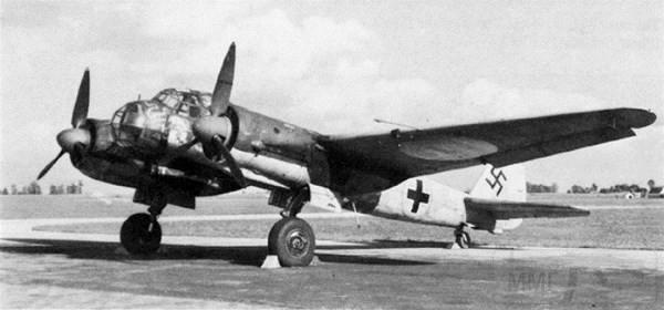 6768 - Самолеты Luftwaffe