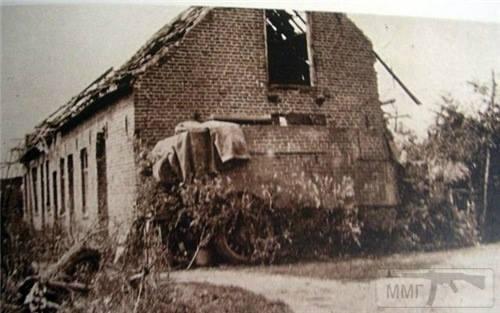 67701 - Военное фото. Западный фронт. 1914-1918г.г.