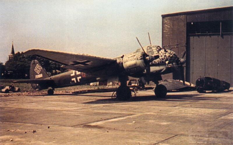 6771 - Самолеты Luftwaffe