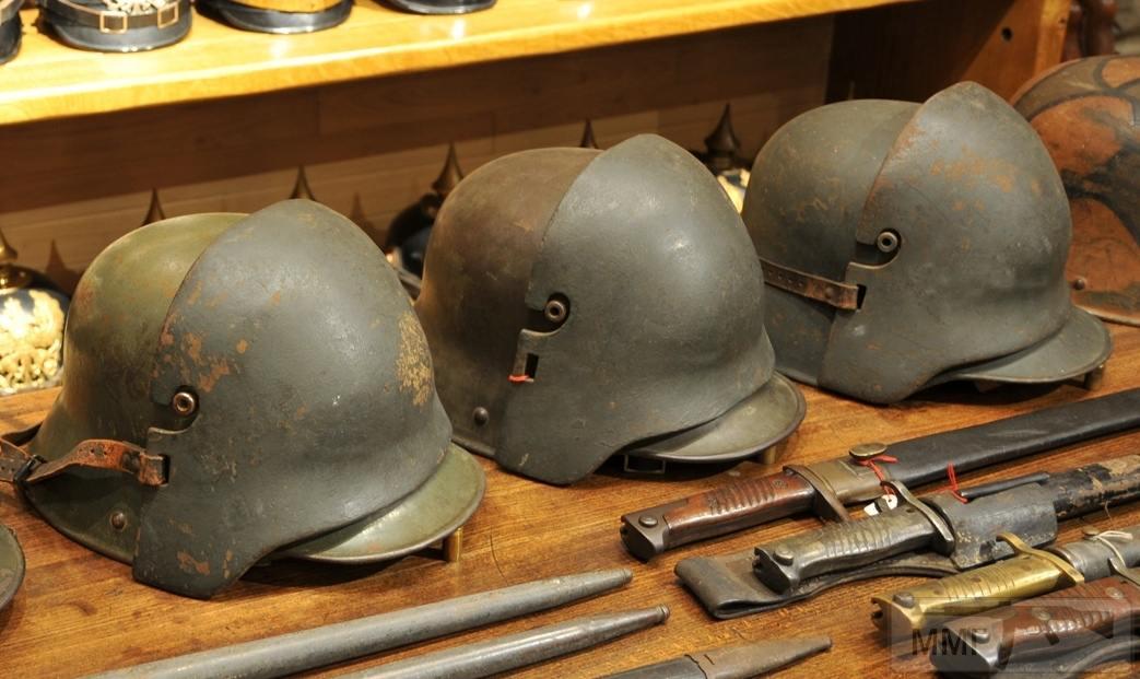 67756 - История немецких шлемов...