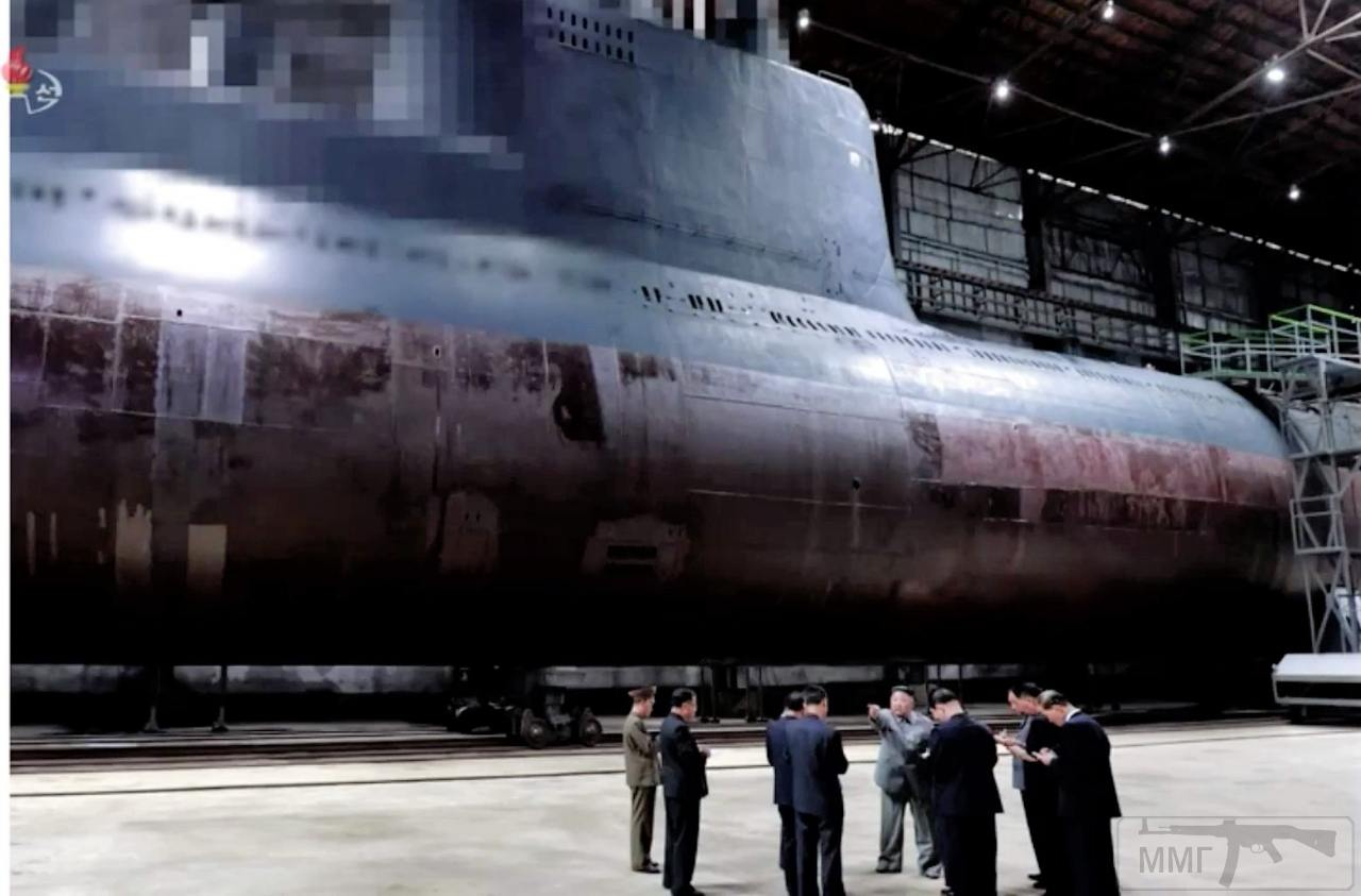 67852 - Северная Корея - реалии