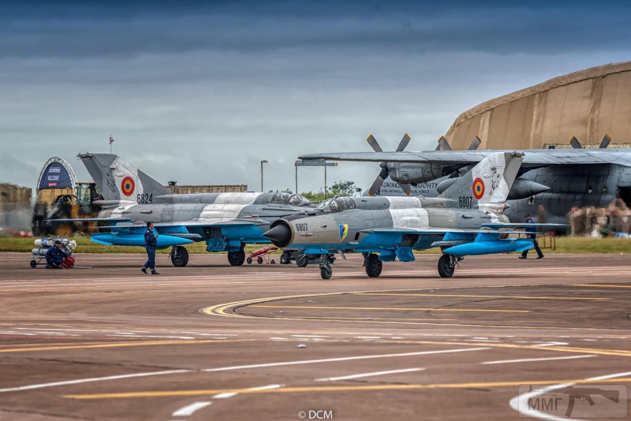 67863 - Последние МиГ-21