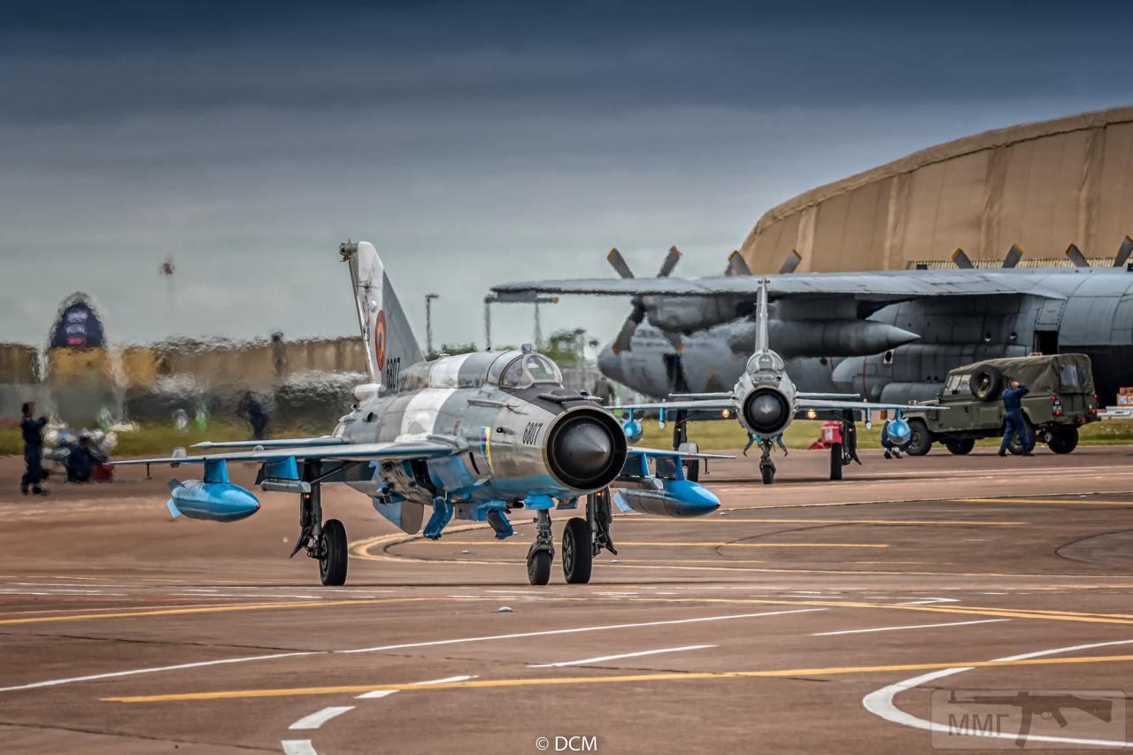 67864 - Последние МиГ-21