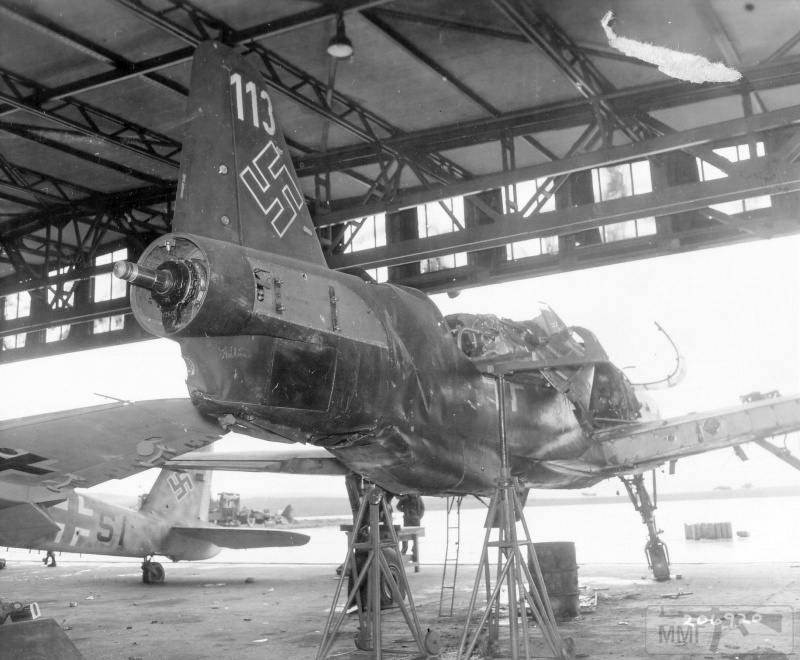 67893 - Самолеты Luftwaffe